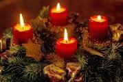 Vyrobte si vánoční dekorace