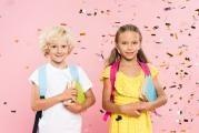 Začátek prázdnin se blíží! Oslavte s dětmi vysvědčení dobrým jídlem…