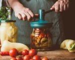 Zavařovací sezóna v plném proudu - zavařte si ovoce a zeleninu na zimu…