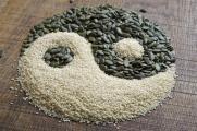 Žijte v rovnováze a jezte podle zásad makrobiotiky…