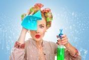 Znáte 5 pravidel pro uklizenou domácnost?